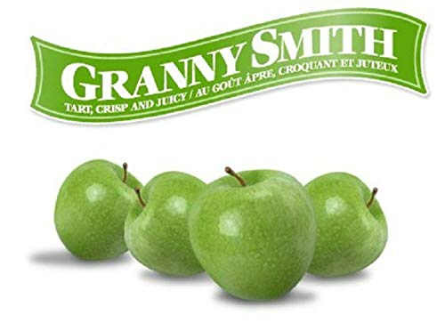 Granny Smith Apple Tree, grafted 1-2 feet ()