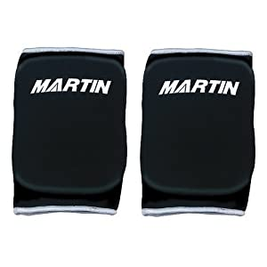 Martin Sports Basketball Knee Pads