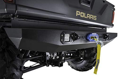 Battle Armor Designs - Polaris Ranger 1000 (13-17) Gen 2 Rear Bumper (G2 Rear Bumper)