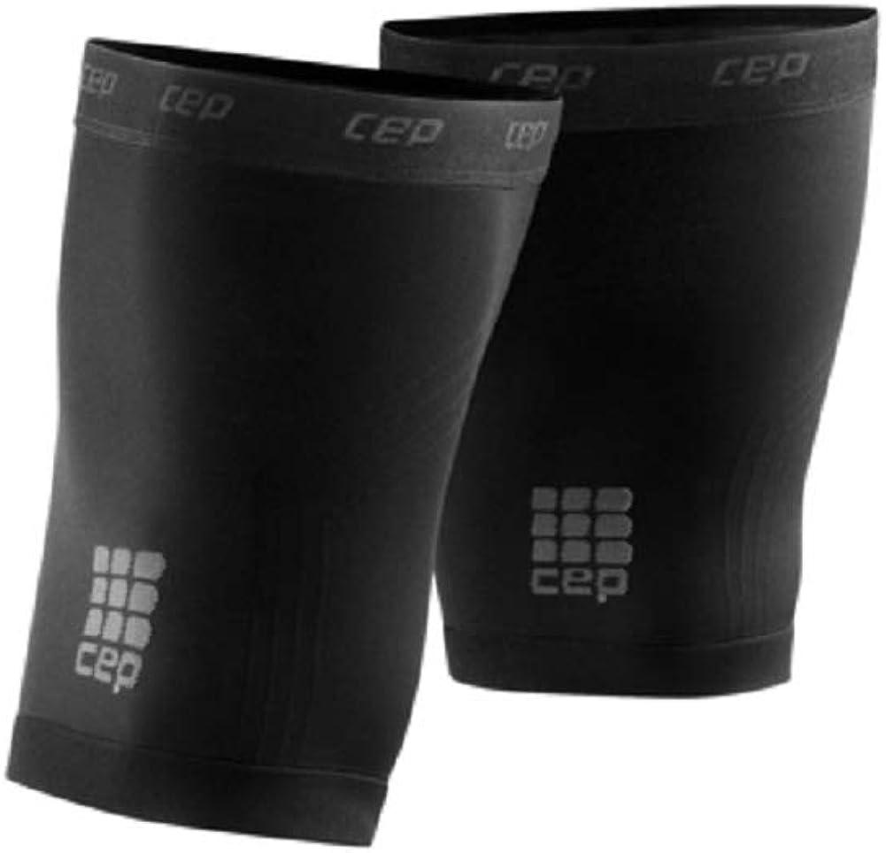I Sleeve Dynamic+ Quad Sleeves /Dynamic Sangle Noir Noir Cep/ Mixte Quad