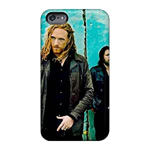 Excellent Cell-phone Hard Covers For Iphone 6plus With Customized High-definition Dark Tranquility Band Pictures SherriFakhry