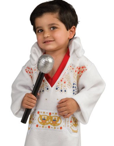 Elvis Presley Romper Costume,Toddler (Elvis Costume For Kids)