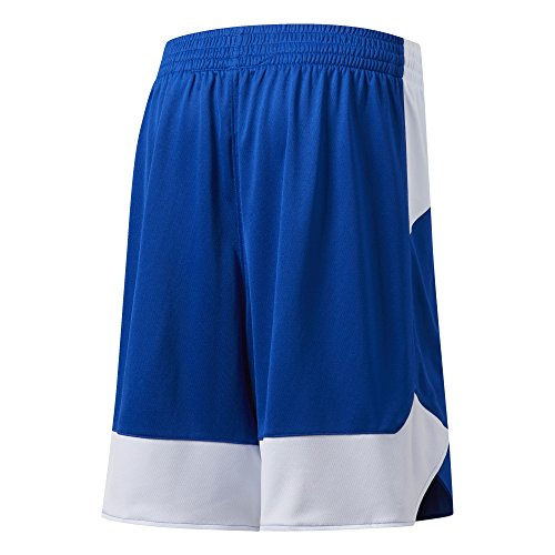 adidas W Crzy Expl Sho Pantalón, Mujer azul (reauni / blanco)