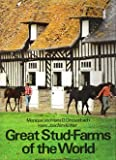 img - for Great Stud Farms of the World book / textbook / text book