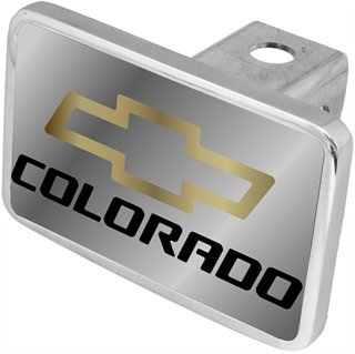 Chevrolet Colorado Hitch Cover ()