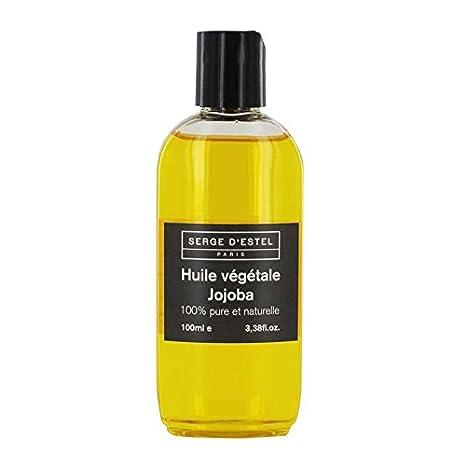 Aceite de jojoba, 250 ml.Aceite de tratamiento, 100 % puro.Pieles