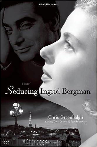 Assistir grátis Seduzindo Ingrid Bergman Online sem proteção