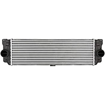 Spectra Premium 4401-1123 Turbocharger Intercooler
