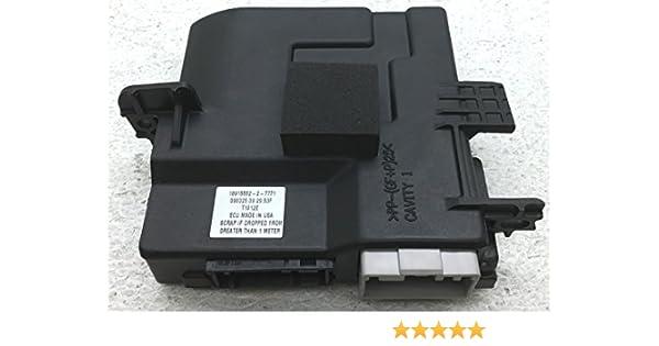 Genuine Hyundai 95450 – 4D102 módulo de Control de puerta corredera Asamblea: Amazon.es: Coche y moto