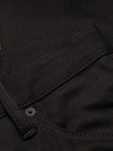 Dsquared2 Mode De Femme S72LB0367S30564900 Noir Coton Jeans | Automne-Hiver 20