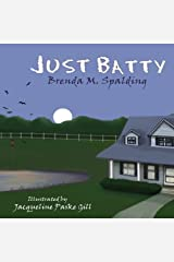 Just Batty Paperback