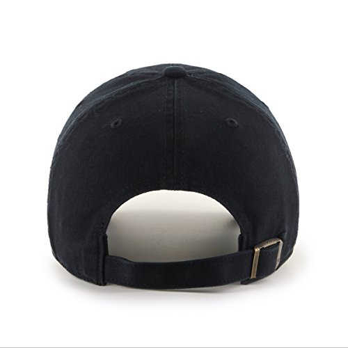 65881f9e7e056 ... dad hat ee448 29ef8  discount code for 47 brand mlb new york yankees clean  up cap black 75a65 a1f8f