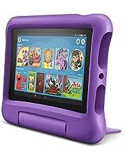 "Fire 7 Kids Edition Tablet, 7"" Display (16GB, Purple)"
