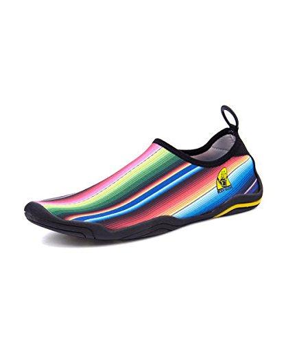 [해외]BODY GLOVE (바디 글로브) 여성 워터 슈즈 【 수 륙 양용 】 BG-117 멀티-6 【 숙 녀 】 / Body GLOVE Women`s water shoes [amphibious] BG-117 multi-6 [womens]