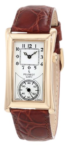 Peugeot Vintage Leather Band