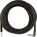Fender Professional 25' Angled Instrument Cable