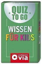 Quiz to go Wissen für Kids