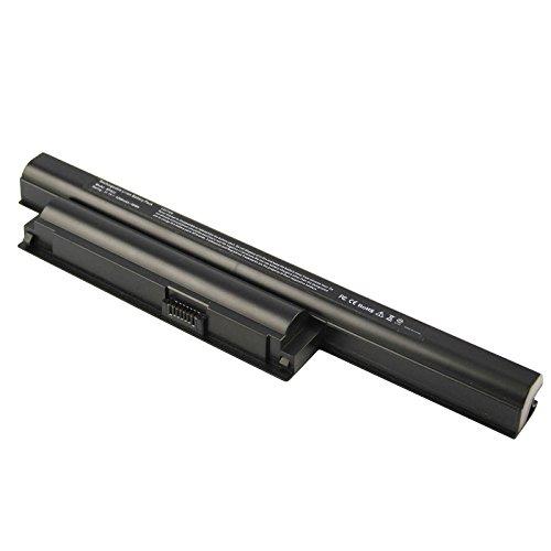 ARyee 5200mAh batería del Ordenador portátil para Sony VAIO VGP-BPS22 VGP-BPS22A VPC-EB VPC-EF VPC-EA1 VPC-EA15FA / W VPC-EA16FA / P: Amazon.es: Electrónica