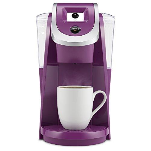 Keurig K250 Brewing System Violet