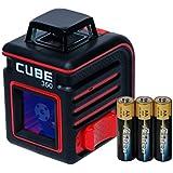 AdirPro Cube 360 Self Levelling Cross Line Laser Level