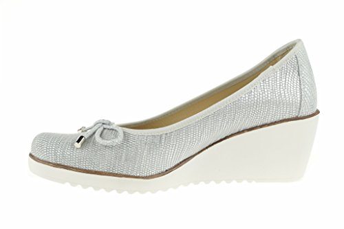 Lince Chaussure Blanc Metallic Shoes OdMhYpFn8