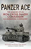 Panzer Ace: The Memoirs of an Iron Cross Panzer