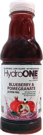 Revd Blueberry   Pomegranate