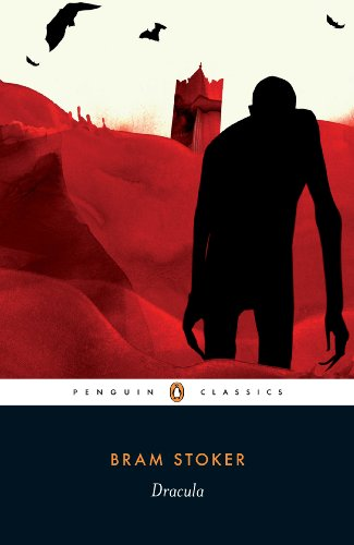 Grimms Willow - Dracula (Penguin Red Classics)