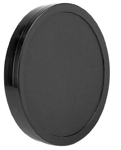 (Front Lens Cap Cover for Nikon Coolpix B500 Digital Camera + Cap Holder 61)