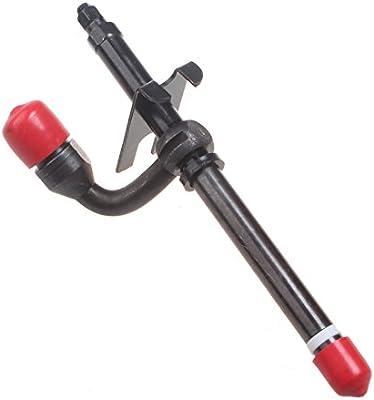 Fuel Injector For John Deere JD Log Skidder 540 540A 440 440A 440B