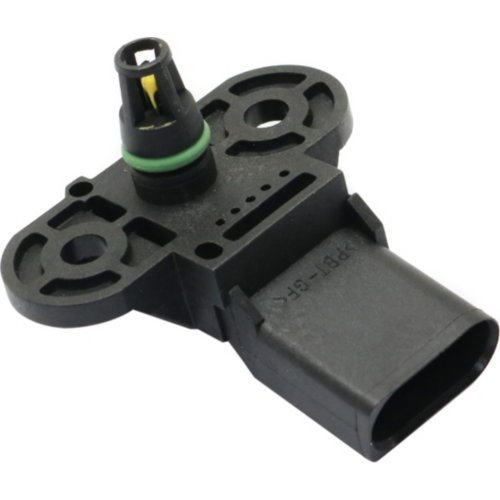 Secondary Air Injection Sensor compatible with Volkswagen Jetta 05-10 / Golf 10-10 (Secondary Air Injection Sensor)