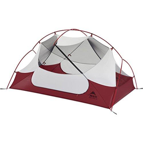 MSR Hubba Hubba NX Tent Red