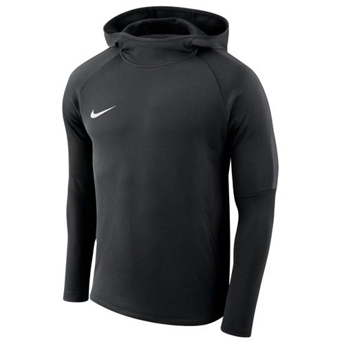 Academy18 anthracite anthracite blanc Noir Pull Homme Hoodie Nike ZdaxqzwOZg