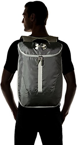80c24860c4c7b Amazon.com  Under Armour Unisex Expandable Sackpack  Clothing