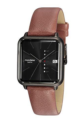 Relógio Analógico Mondaine, 32022GPMVSH1, Masculino