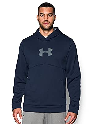 Under Armour Men's Storm Icon Logo Hoodie