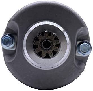MAX 400 2003-2015 BOMBARDIER ATV Outlander 330 400 2X4 4x4 2004-2006 Replace BOMBARDIER CAN-AM 420-684-280 420-684-282 420684280 42068428 Hity Motor 18823 Starter For BOMBARDIER CAN AM OUTLANDER 400