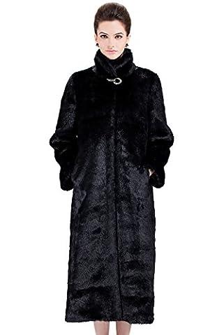 Clearance! Adelaqueen Women's Black Elegant and Vintage