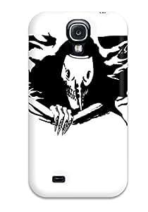 YiZioAm5164HRNtx Case Cover Bleach Galaxy S4 Protective Case