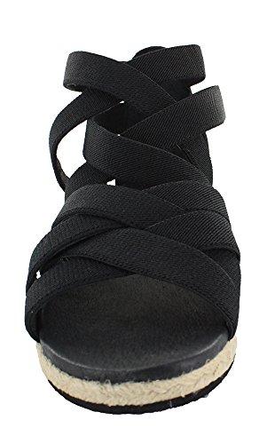 Flip Flop Sandalen PITON schwarz Gr. 37 Damen Schuhe Sommerschuhe UVP 169EUR NEU