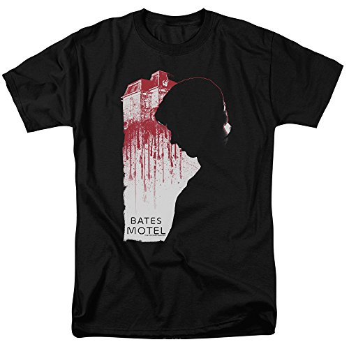 Bates Motel Drama Thriller Television Series Norman