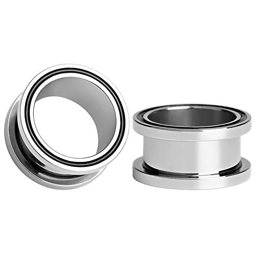KUBOOZ Tunnel Stretcher Piercing Stainless product image