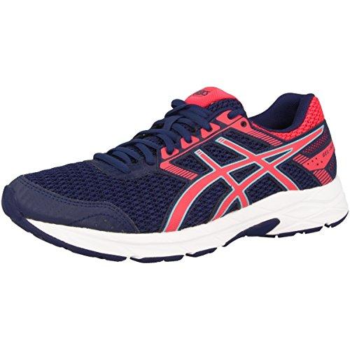 Schuhe aqua 4920 T67tq Blue Gel Weiblich Indigo Ikaia Splash Asics Pink 6 diva q6OIwZ6A