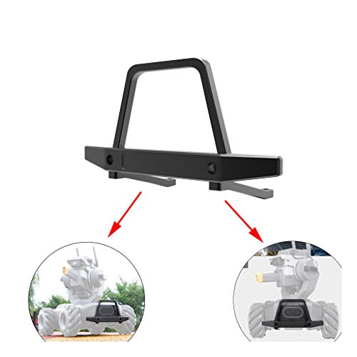 Sodoop Front Anti Collision Bumper Protection Bar Conversion Accessories for DJI RoboMaster S1 with Installation Tool ⭐⭐⭐⭐⭐