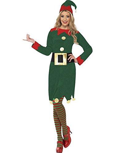 Female Elf Costume Ideas (Women's Elf Costume)