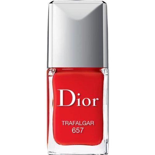 Dior Dior Vernis Nail Lacquer New World Purple 886 0.33 oz ()