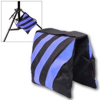 Studiofx Sandbag Sand Bag Saddlebag Design Weight Bags For Photo Video Studio Stand By Kaezi Photography (Yellow - 4 Pack) 4