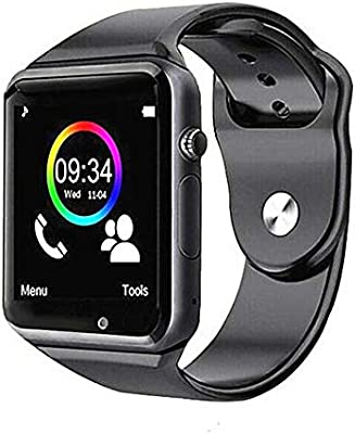 Theoutlettablet® GT08 Reloj Inteligente Smart Watch Bluetooth para ...