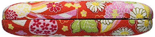 Japanese Style Glasses Case - Japanese Eyeglasses