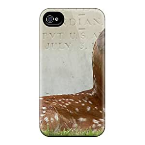 Bernardrmop EknfINl7519FyJOj Case For Iphone 4/4s With Nice Mommy I Can't Find You Appearance